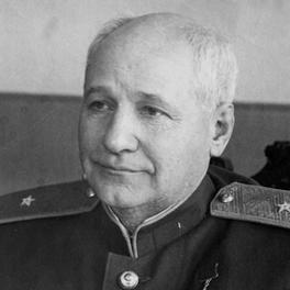 Andrey Tupolev